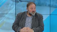 Николай Шарков, Български зъболекарски съюз: Няма как да работим, ако защитните ни средства свършат