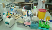 Започна изграждането на лаборатория за изследване на коронавирус в Пловдив