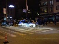 Тежка катастрофа в Благоевград