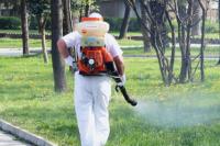 Започва обработка срещу ларви на комари и за кърлежи в София