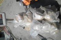 снимка 3 Спецпрокуратурата и ГДБОП разбиха група за трафик на хероин