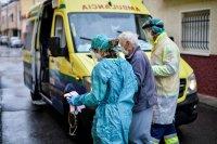 Броят на жертвите на COVID-19 в Испания продължава да расте