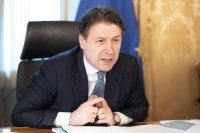 Италианският премиер призова да се изготви план за европейско възстановяване