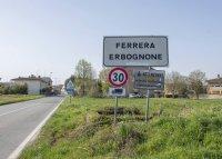 Италианско градче в област Ломбардия е без случаи на коронавирус