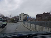 Билборди с послания в борбата с Covid-19 са монтирани в Дупница