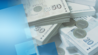 Тристранният съвет реши - държавата поема 60% от заплатите във фирмите с 20% спад на приходите заради кризата