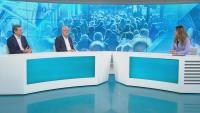 Бизнес по време на пандемия – коментар на Димитър Манолов и Радосвет Радев