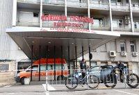 """""""Пирогов"""" обособи помещение за преглед на пациенти със съмнения за коронавирус"""