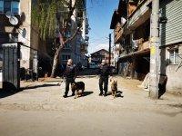 Масови глоби за неспазване на разпоредбите за социално дистанциране в Пловдив