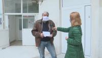 Болницата в Благоевград разполага с достатъчно легла и медицински персонал за момента