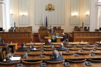 Депутатите приеха на първо четене актуализацията на бюджета