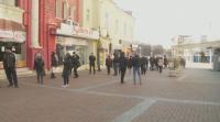 В Бюрото по труда във Варна са регистрирани огромен брой безработни