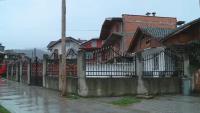 """КПП пред квартал """"Луковица"""" в Пещера от утре"""