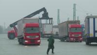 Интермодалният терминал край Пловдив има повече поръчки за транспорт в извънредното положение