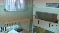 За първи път екип на БНТ влезе в лабораторията в Стара Загора