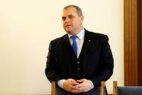 Искрен Веселинов: ВМРО ще предложи срокът на извънредното положение да е до края на април