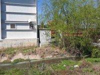 Екоинспекцията в Пловдив установи замърсяване от мандра в село Маноле
