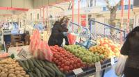 Зелена светлина за фермерските и кооперативните пазари