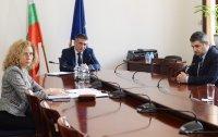"""Данаил Кирилов участва в Съвет """"Правосъдие"""", посветен на пандемията от COVID-19"""