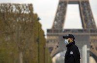 Над 10 000 жертви на COVID-19 и във Франция