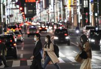 Очаква се и Япония да обяви извънредно положение заради коронавируса