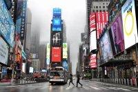 Пентагонът изпраща 1100 военни лекари в Ню Йорк за борба с вируса