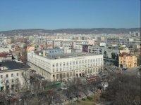 Дезинфекцират пощенските клонове във Варна