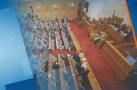 НС заседава вече 9 часа за извънредното положение и актуализацията на бюджета