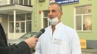 Как се справя болницата в Исперих с финансовите затруднения?