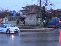 Пешеходни патрули се включват в контрола за спазването на противоепидемичните мерки в Русе