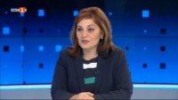 Проф. Асена Стоименова: В дебата за генеричната замяна трябват аргументи
