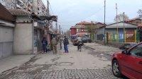 """Изнесени кабинети за преглед на хора със съмнения за коронавирус работят в квартал """"Столипиново"""" в Пловдив"""