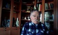 Георги Иванов с видеопослание: Трябва да се справим, защото сме корав народ