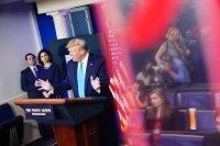 Тръмп заплаши да спре парите за СЗО