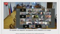 Пленумът на ВСС обсъжда доклада за одита на системата за разпределение на дела