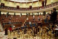 Испания остава в извънредно положение до 26 април
