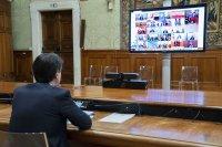 Г-20 ще заседава относно мерките за стабилизиране на петролния пазар