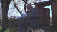 Възрастен мъж от Добролево дари цялата си пенсия на болницата във Видин