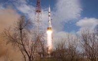 Астронавти поеха на нова мисия към МКС