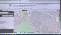 Близо 50% от услугите на Агенцията по геодезия са осъществени онлайн през март