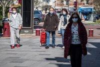 Над 750 000 случаи на коронавирус са регистрирани в цяла Европа