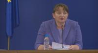 Деница Сачева: Над 61 600 са безработните от началото на извънредното положение