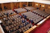 Няма да има изслушване на Бойко Борисов в НС