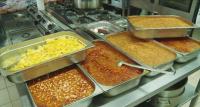 Благотворителна социална кухня в Пловдив осигурява храна за хора в нужда