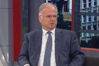 Боян Чуков: Отмяната на редовните брифинги на Щаба е удачен ход