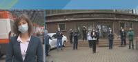 Катя Сунгарска: Медиците от Спешна помощ се самоизолират от близките си