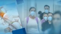 Изследване на БАН: Намалява страхът на хората от заразяване с COVID-19