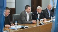 Обсъждат проектозакон на кабинета за мерките след извънредното положение