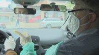 Как протичат шофьорските курсове в условията на коронавирус?