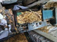 Близо 50 кг нелегален тютюн иззеха от дома на 27-годишен мъж от Шекер махала
